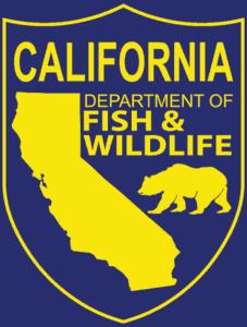 California Department of Fish & Wildlife